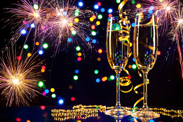 Celebrating New Year — Pieter Toerien Productions