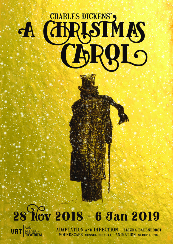 a christmas carol pieter toerien productions - A Christmas Carol Full Text